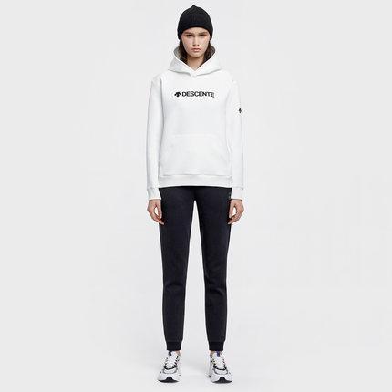 DESCENTE Sweater (Áo nỉ chui đầu) Desante ELEMENT Áo khoác phao nữ thể thao D1132IHD72