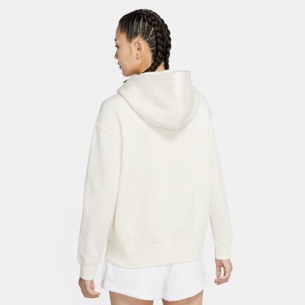 Nike Sweater (Áo nỉ chui đầu)  Nike CHÍNH THỨC NIKE THỂ THAO NIKE Áo len lông cừu dành cho nữ Áo len