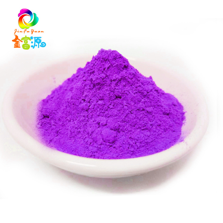 JINFUYUAN Inorganic pigment FDA food grade high temperature and weather resistant injection molding
