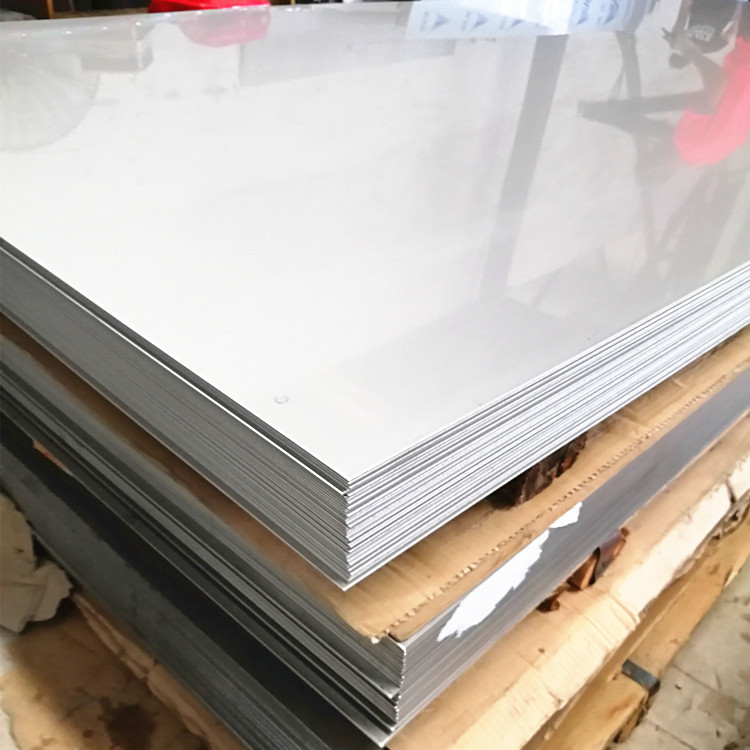 Stainless steel 304 quoted today 201 brushed sheet