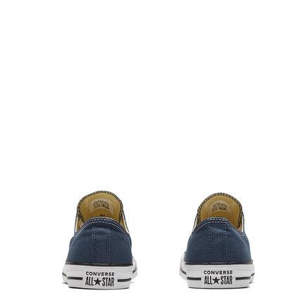 CONVERSE giày vải Converse chính thức All Star giày vải cổ thấp cổ điển nam và nữ giày đôi giản dị 1