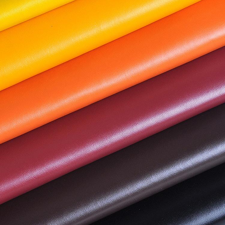 Vật liệu Da Pu dày 0,7mm để may hành lý túi mềm ghế sofa