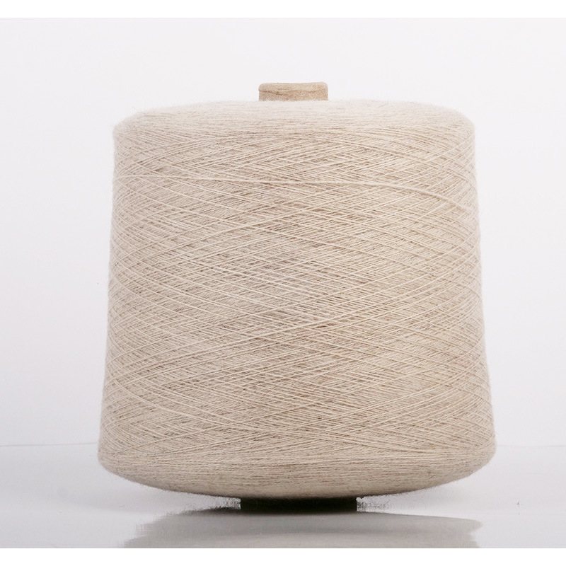 ALBAS Ordos City ALBAS quasi-undyed quasi-pure cashmere yarn 26 hand-knitted cashmere yarn