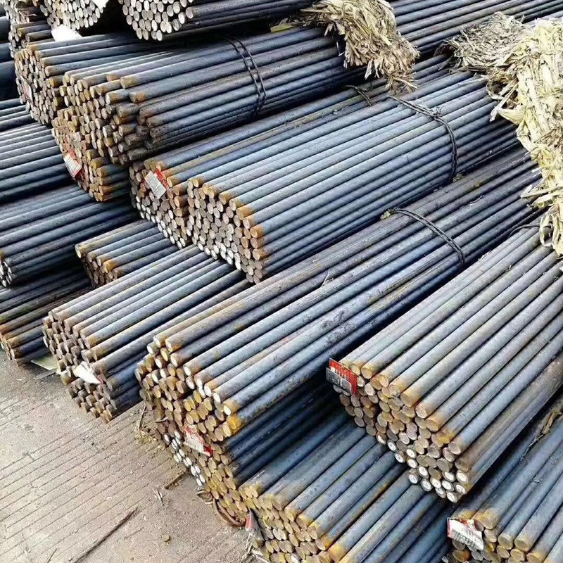 NANHAO Die steel superior special steel building materials Various specifications and reasonable pri