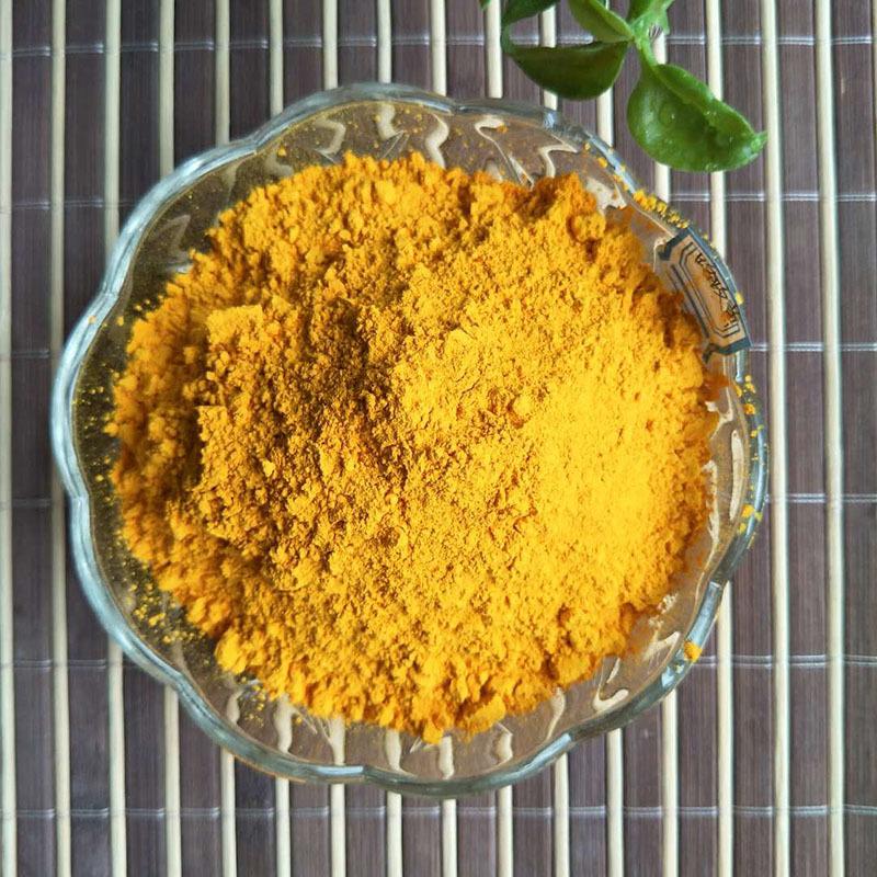 MAOJIE Iron oxide yellow powder Inorganic pigments for color bricks, paints, plastics, good weather