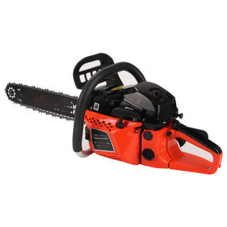 The new Yamaha 7500 high-power gasoline saw logging saw household small electric saw garden saw indu