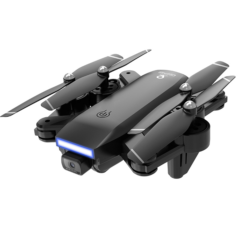4K HD professional aerial photography drone Mini folding quadcopter RC airplane toy