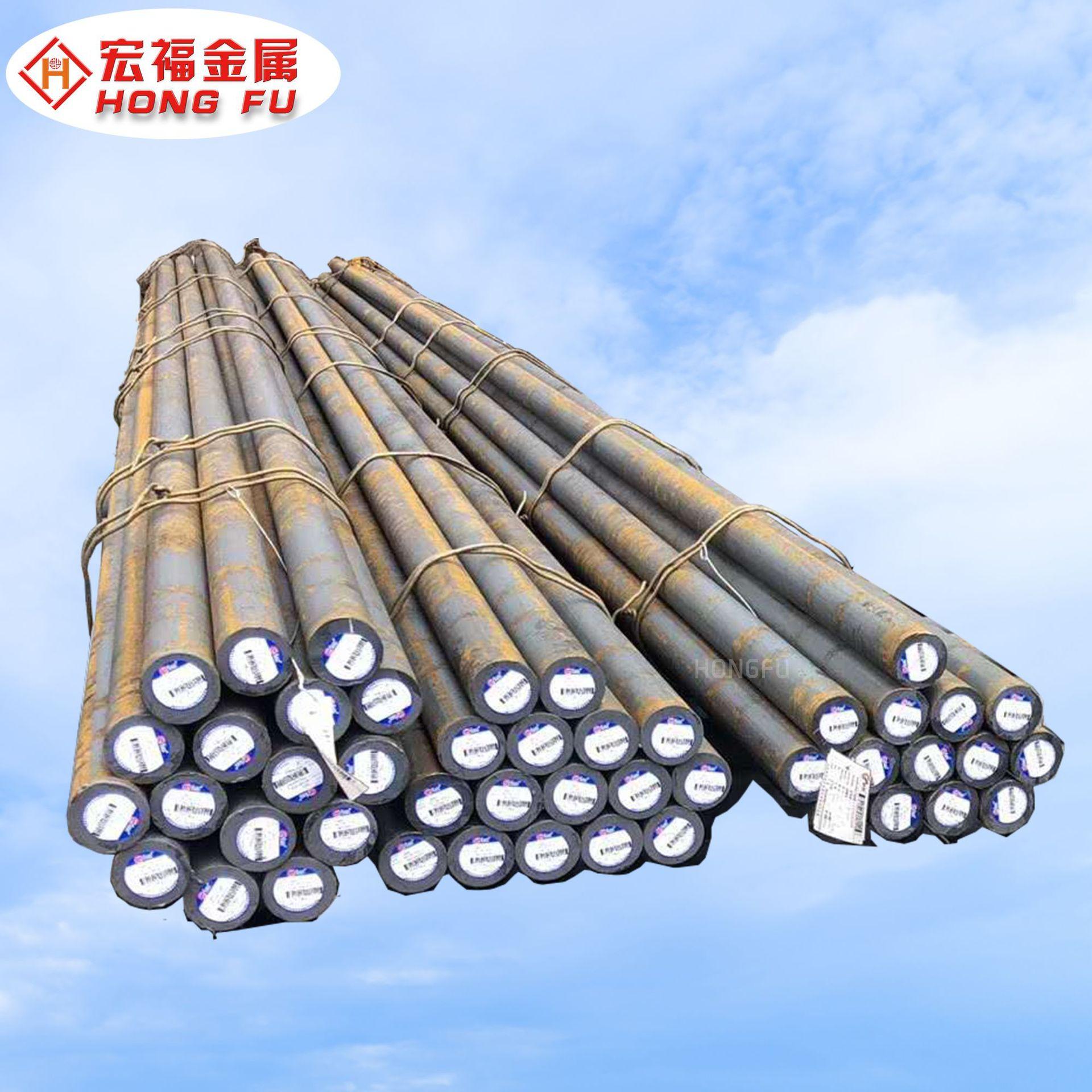 HONGFU 30crni3 round steel 30crni3 special steel 30crni3 alloy steel round steel