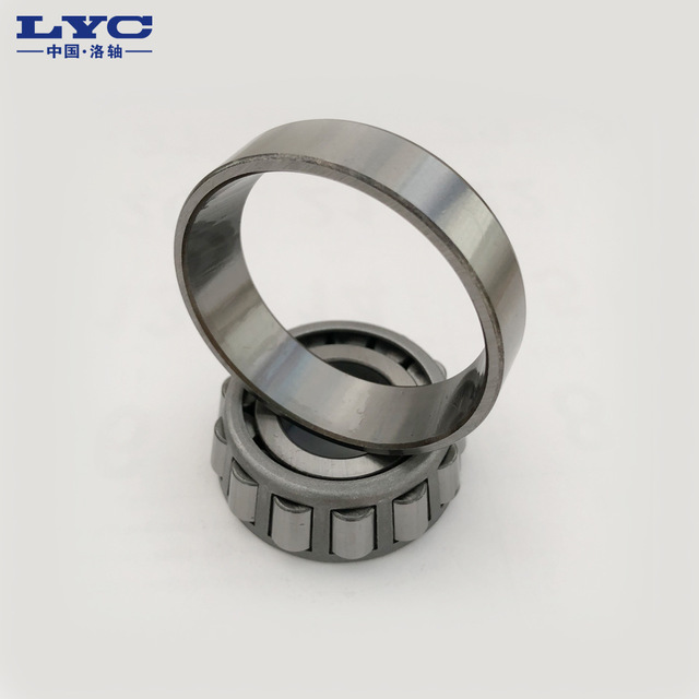 LYC Tapered roller bearing Luoyang bearing LYC mixer rolling mill reducer