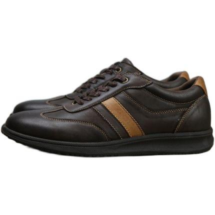 Giày GuangDong Quảng Đông sản xuất và xuất khẩu sang Châu Âu và Hoa Kỳ ngoại thương đuôi da đơn lớp