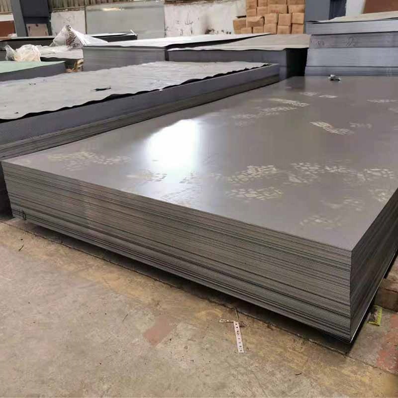 Kaiping specification Ansteel Baosteel cold-rolled sheet smooth and flat stamping and drawing cold s