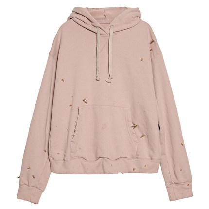 JNBY Sweater (Áo nỉ chui đầu) / JNBY 21 Mùa xuân Sản phẩm mới Áo len Thoải mái Thời trang Áo khoác c