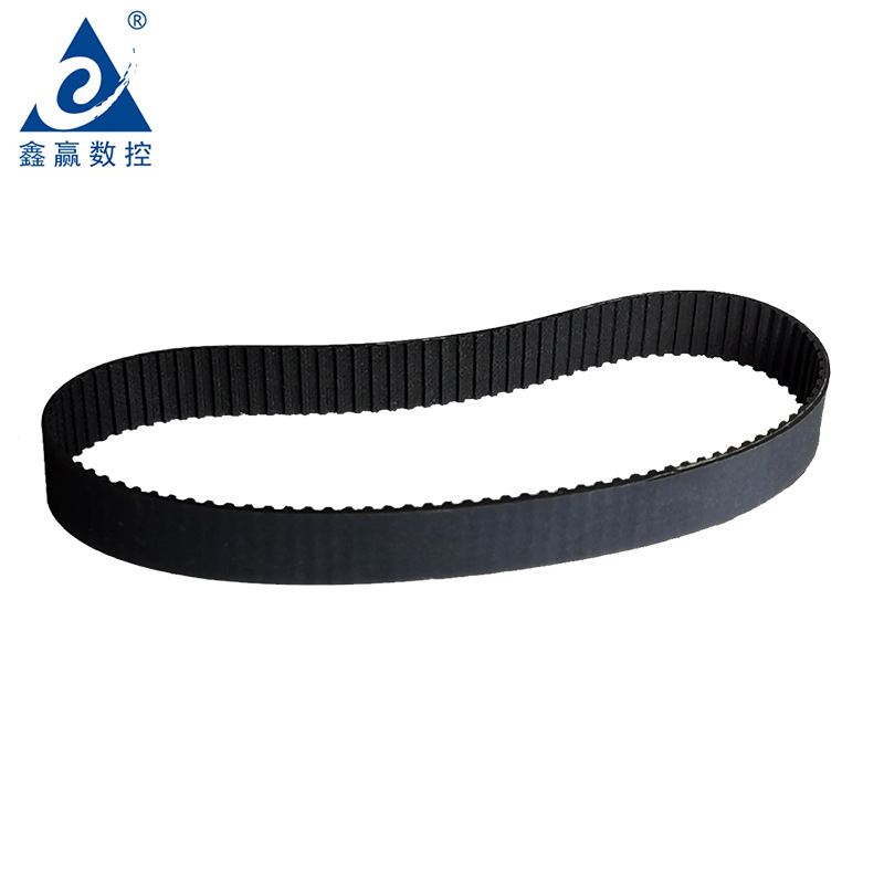 XINYING Rubber Synchronous Belt Laser Engraving Machine Industrial Conveyor Belt Toothed Belt Non-sl