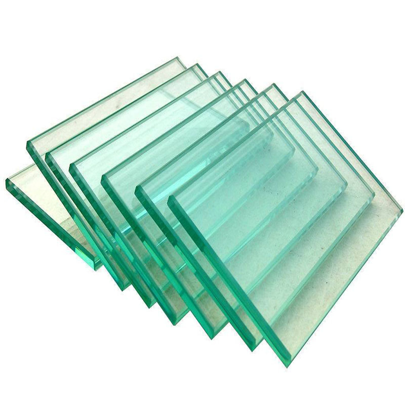 ZEWANG Shahe Zewang produces double-layer tempered laminated glass safety explosion-proof glass