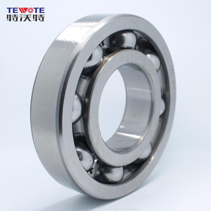 Zero class bearing Zero class deep groove ball bearing 6220 ZZ 2RS high speed bearing