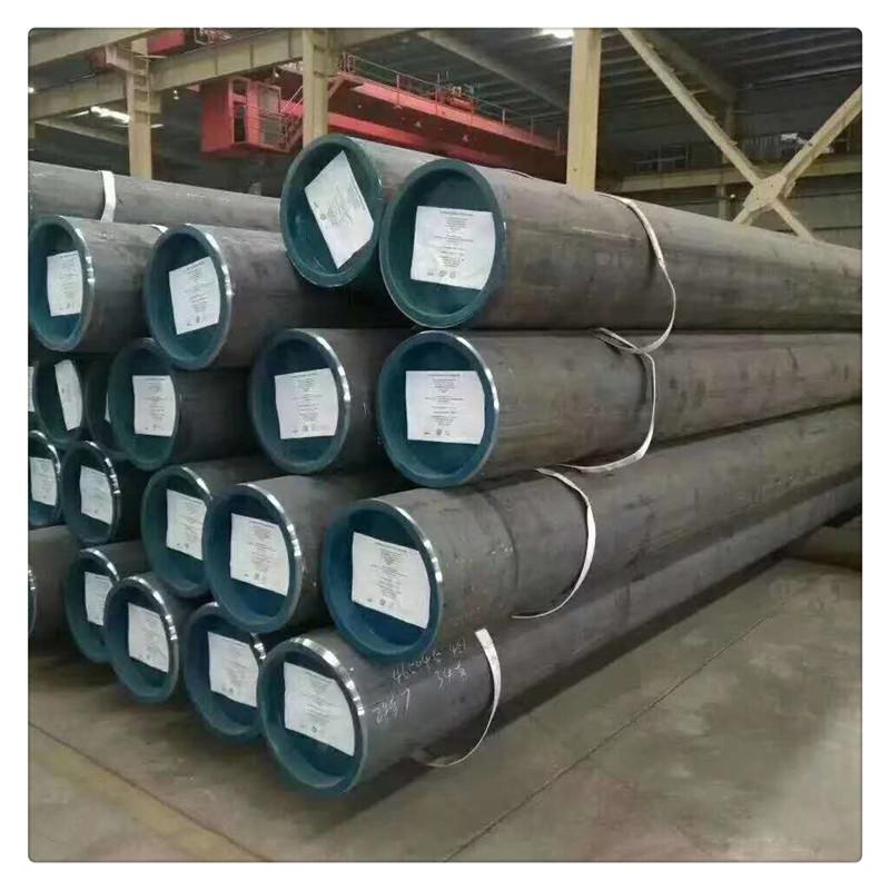Excellent special steel round steel 45# large diameter round steel can be zero-cut retail round stee
