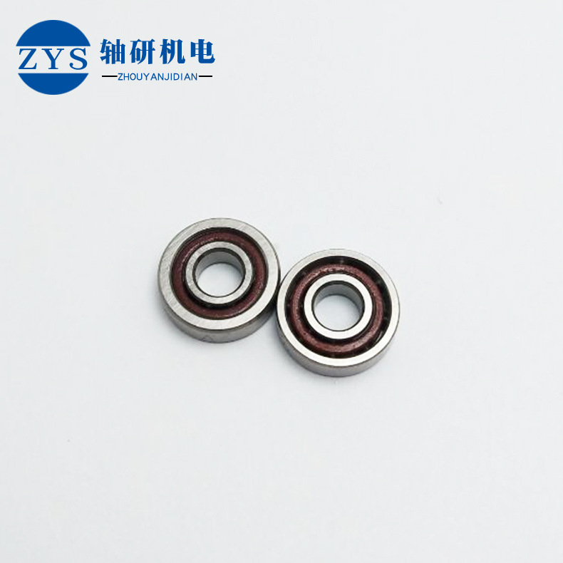NJZYS Luoyang factory direct sales 707AC 706AC 705AC P5 paired precision bearings miniature angular