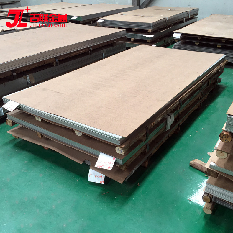 201 stainless steel plate 201 cold rolled stainless steel plate J1 stainless steel plate thickness s