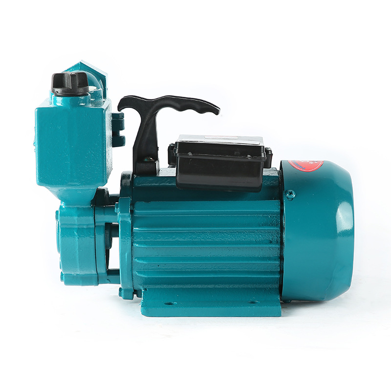 Self-priming pump 220V high-pressure suction pump domestic cold and hot water pipeline booster pump