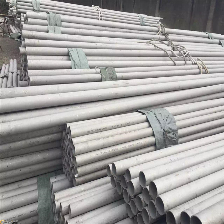 304 sanitary thin-walled stainless steel pipe for gas and natural gas pipelines