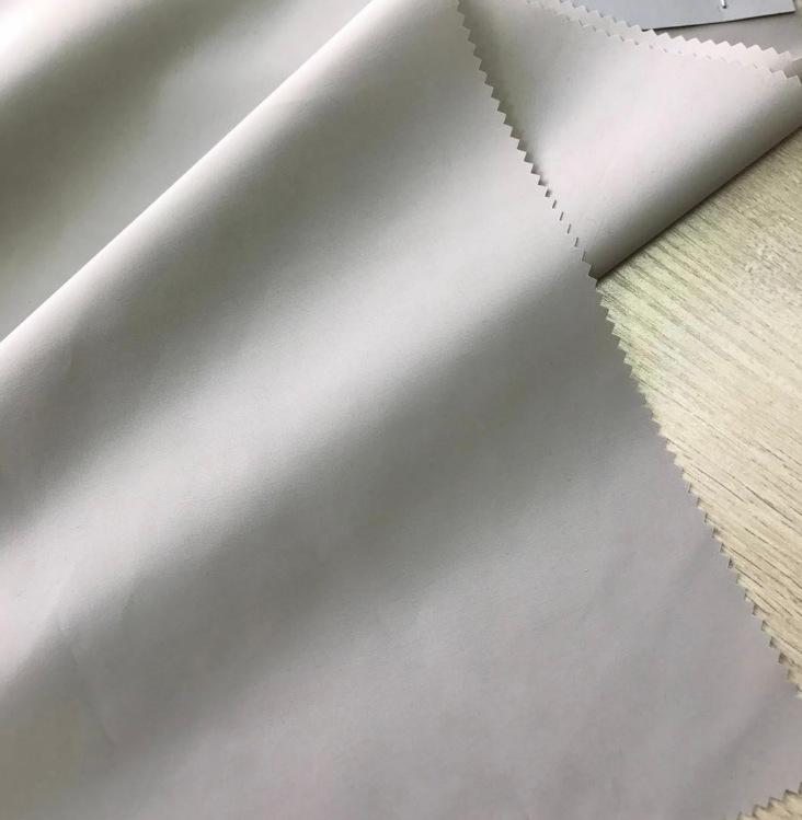 DUWEI tc polyester-cotton fabric 60 counts polyester-cotton fabric, high-density polyester sliver, c