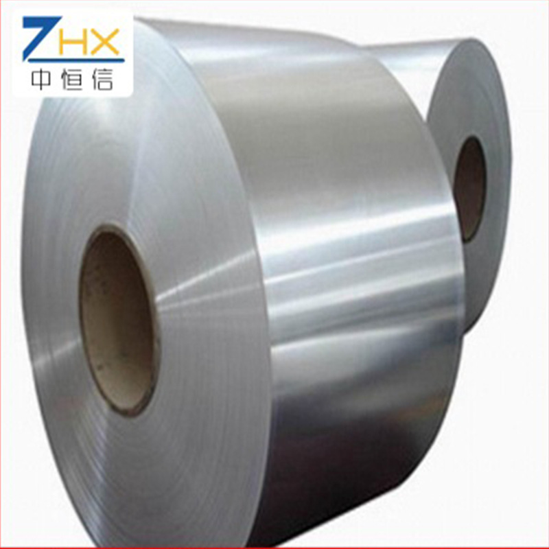 Cold rolled coils 0.4 thick block material width customization processing and distribution customize