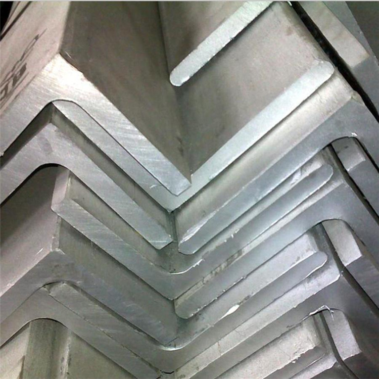 304 stainless steel angle steel 310S stainless steel equilateral angle steel stainless steel angle s