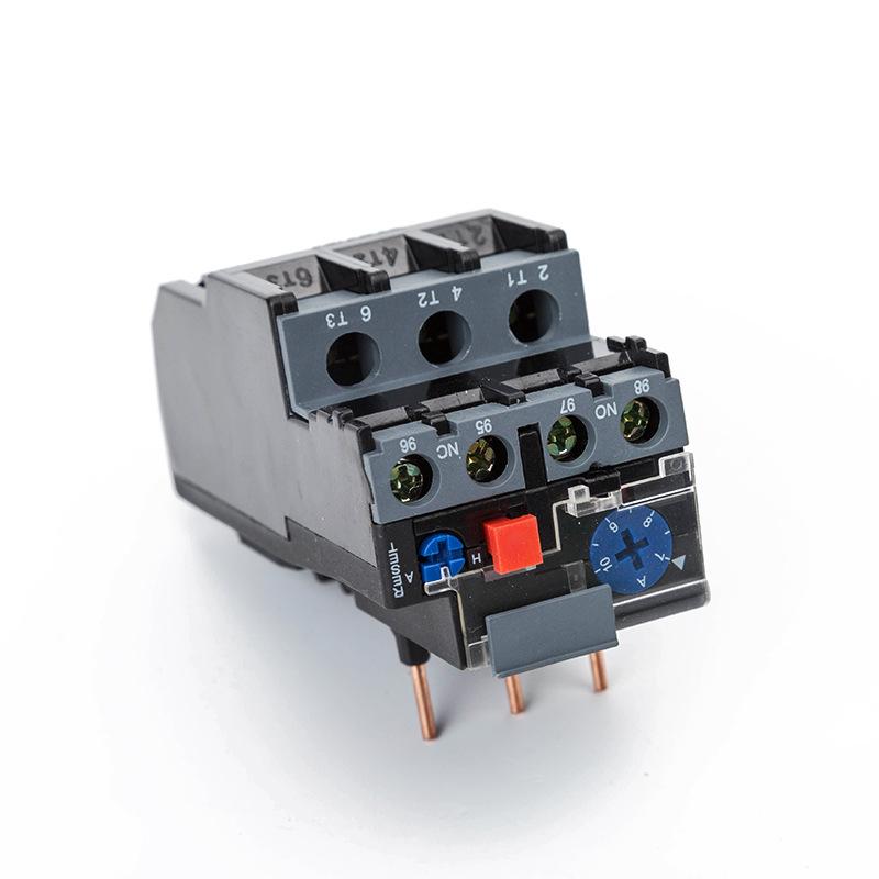 Relay LR2-25 NR2-25 JR28-25 Thermal overload relay Motor thermal protector