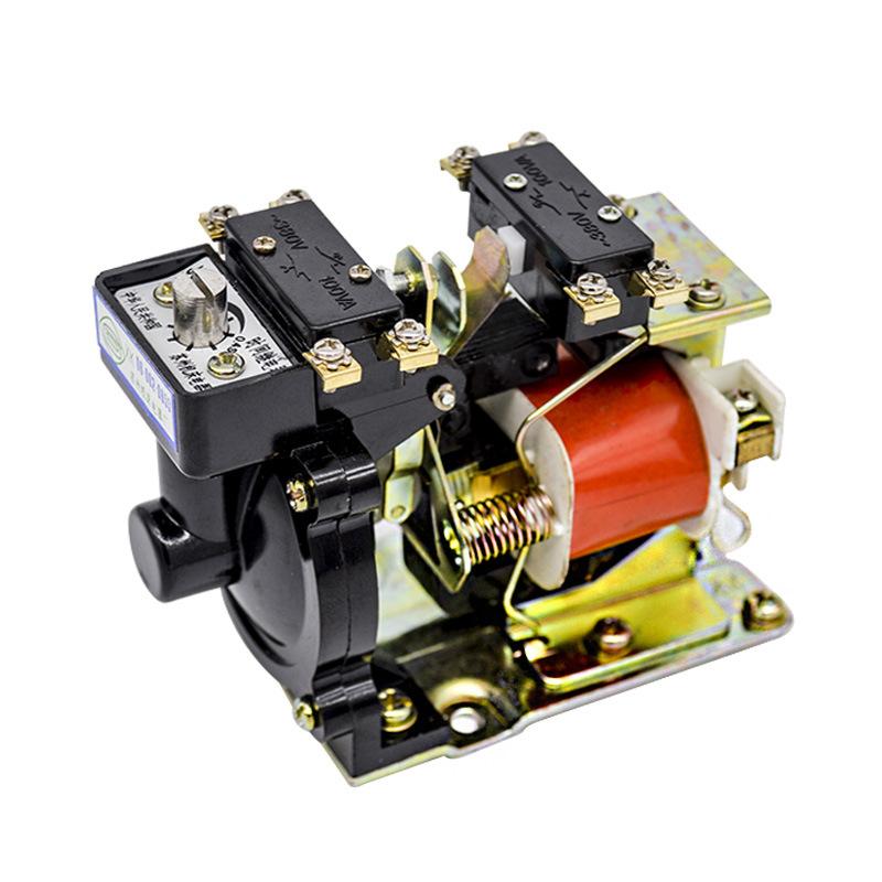 Air type time relay JS7-1A 0.4-60S 127V 220V 380V