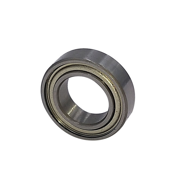 Miniature deep groove ball bearings