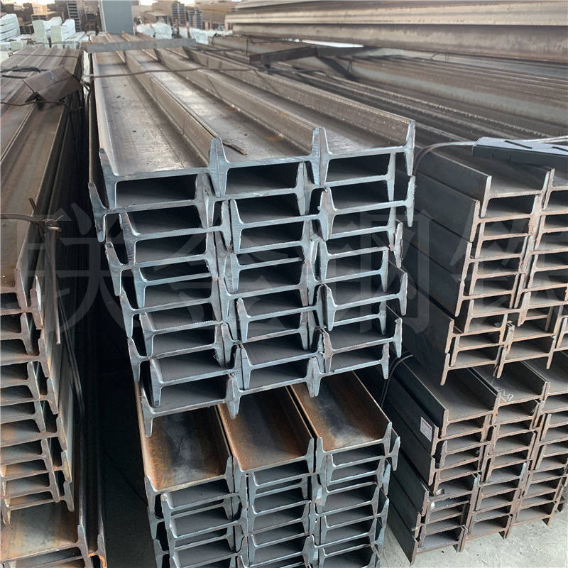 Q23B I-beam hot-dip galvanized I-beam 1214161820H I-beam