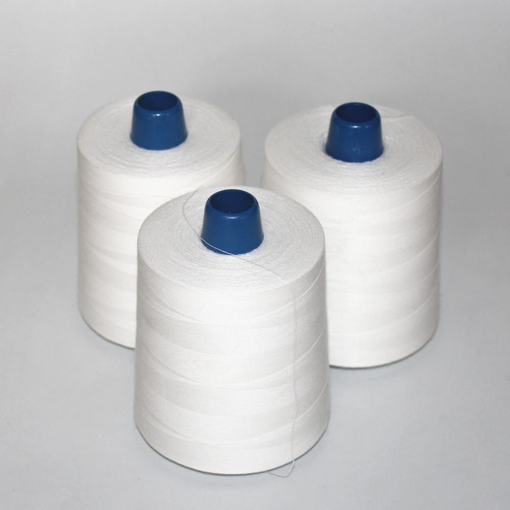 20S/2 40S/2 ultra-high molecular weight polyethylene sewing thread UHMWPE staple fiber yarn