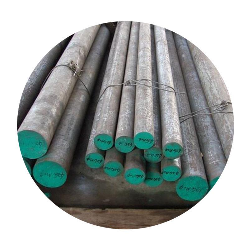 9crwmn metal stamping die O1 American oil steel 01 round bar material sheet SKS3 round steel die ste