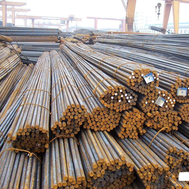 Excellent special steel 20Cr 40Cr round steel 20Cr alloy round steel 40Cr alloy round steel