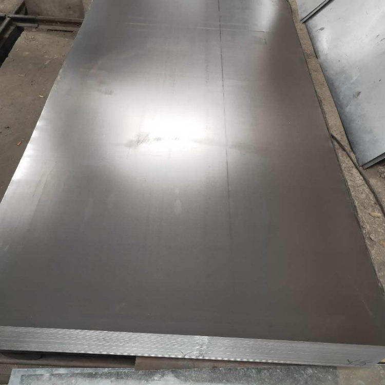 Cold Plate 3.0*1250*2500 Steel Plate SPSS Cold Rolled Coil Thick Plate Thin Plate
