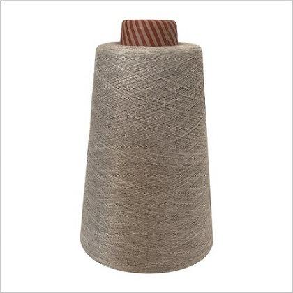 Conductive blended cotton yarn, 32 antistatic yarns, socks woolen sweater textile thread