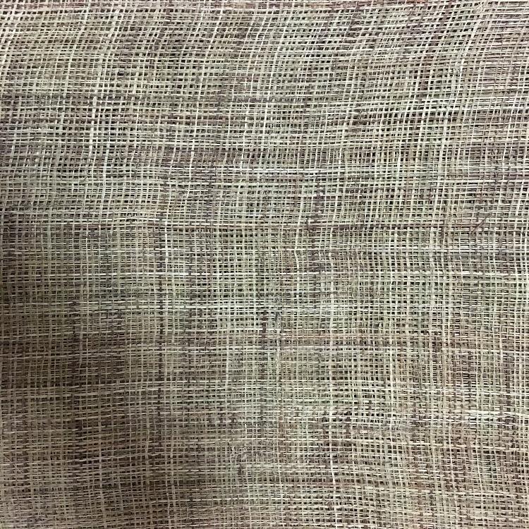 SICHUANG Plant woven summer cloth, natural ramie cloth, raw linen, craft cloth, curtain, tea mat, li