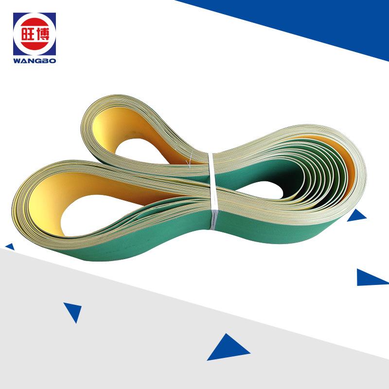 High-quality mechanical film base belt Nylon industrial film base belt Practical wear-resistant flat