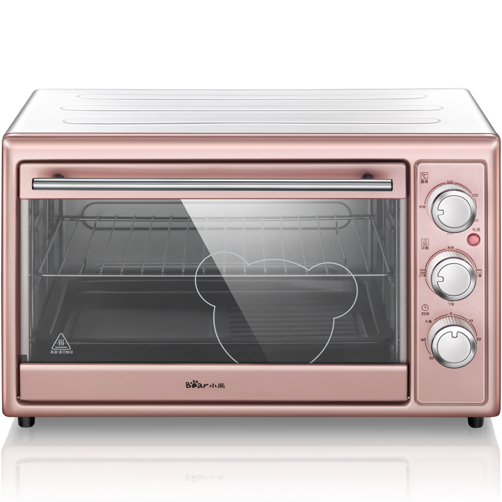 Bear/Little Bear oven baking multi-purpose automatic cake electric oven 30L large capacity DKX-B30N1