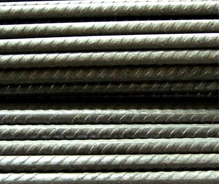 HRB400E Seismic Rebar for Construction Industry