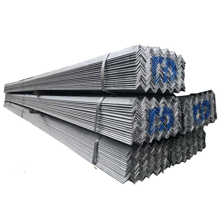 Supply Q235 hot-rolled angle steel