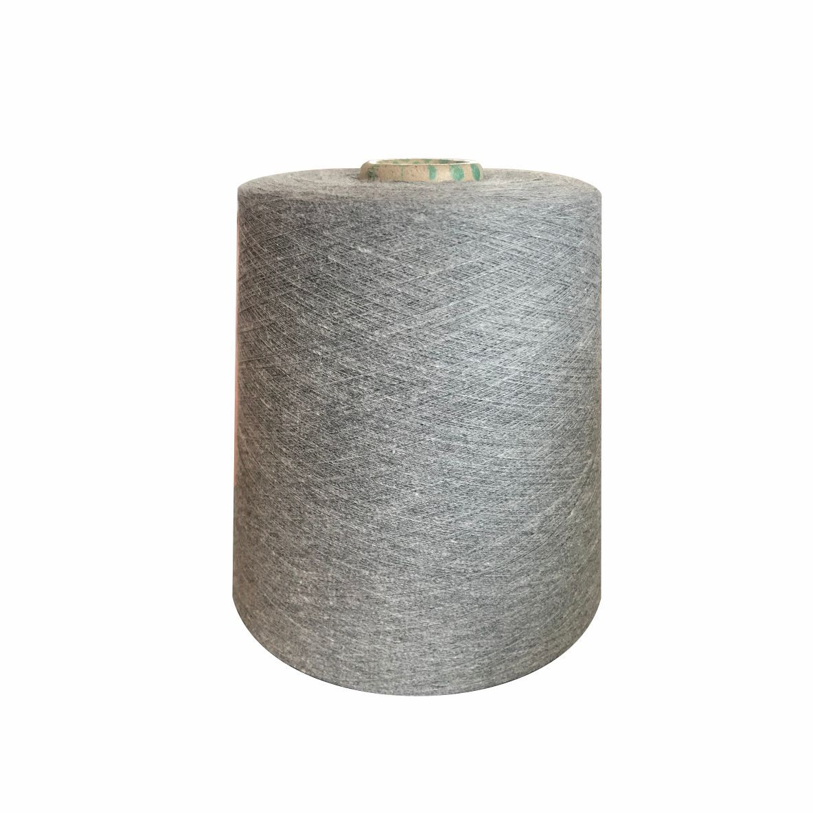 Blended cotton carbon conductive yarn 21 counts 32 counts, gloves and socks dust removal antistatic