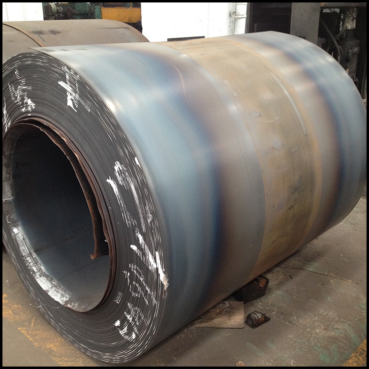 SPHC Hot Coil Hot Rolled Steel Coil Quality Assurance