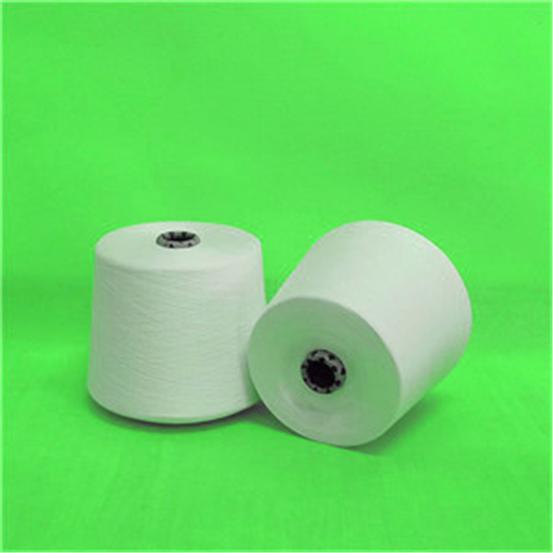 RUNJIN Flame retardant acrylic yarn of chemical fiber yarn 12 counts acrylic cotton blended yarn 30
