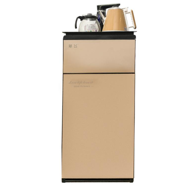 Home tea bar machine intelligent remote control automatic water dispenser office water dispenser ver