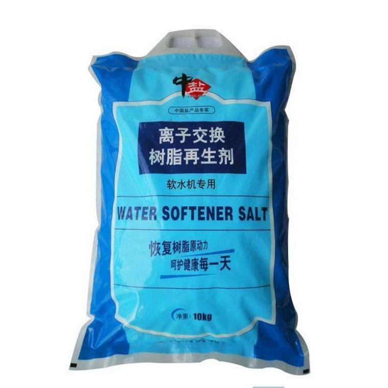 Medium salt soft water inorganic salt [soft water salt] washing machine, refrigerator, water dispens
