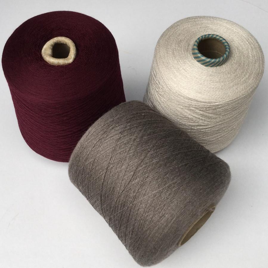 XINAO Pure wool yarn 2/30 stock 100% merino wool processing