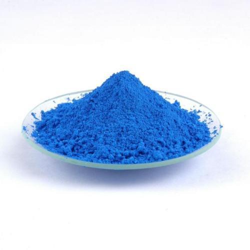 KERI Cobalt Blue Cobalt Green Copper Chrome Black Inorganic Pigment Powder Iron Oxide Toner