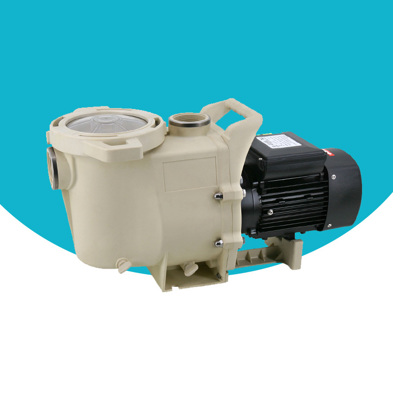 Swimming pool water pump landscape pool bath SPA hydrotherapy swimming pool circulation filtration e