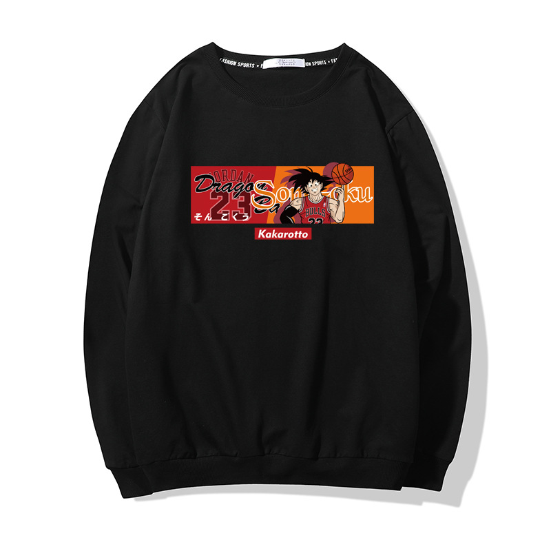 FEIBAI 2020 spring and autumn men's and women's sweaters men's sweaters new pattern round neck la